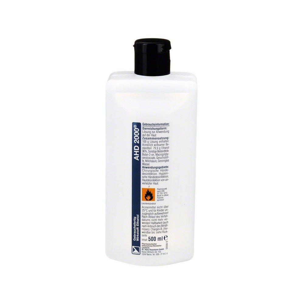 2695 АХД 2000 - Ethanol