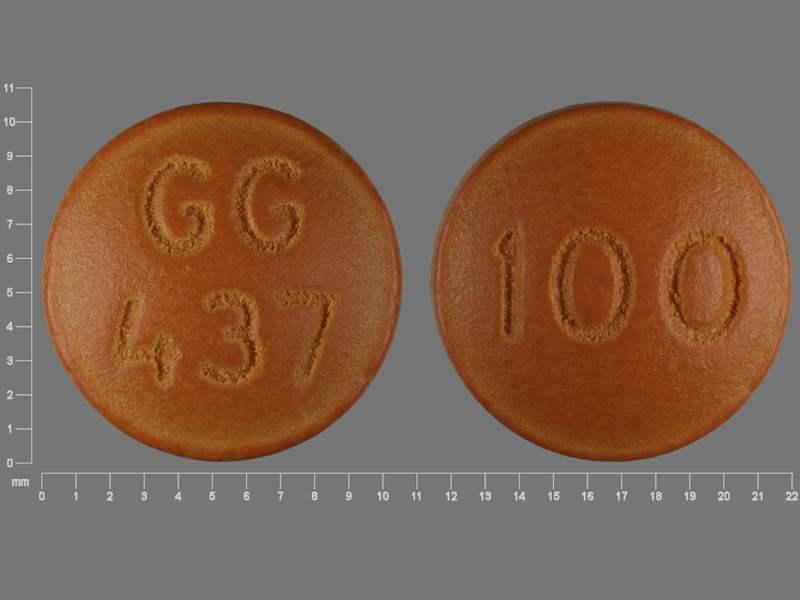 1603 АМІНАЗИН - Chlorpromazine