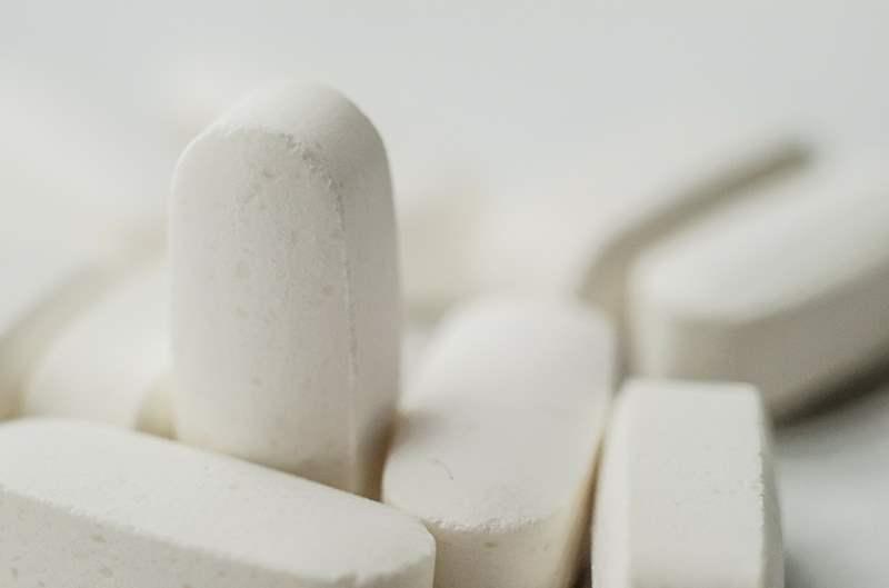 2890 БАРАЛГІН® - Pitofenone and analgesics