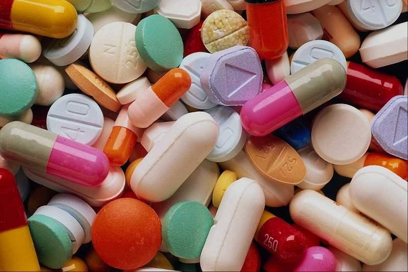 3543 БОНДЖИГАР - Comb drug
