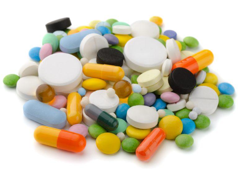 24573 ЦИПРОНЕКС® - Ciprofloxacin