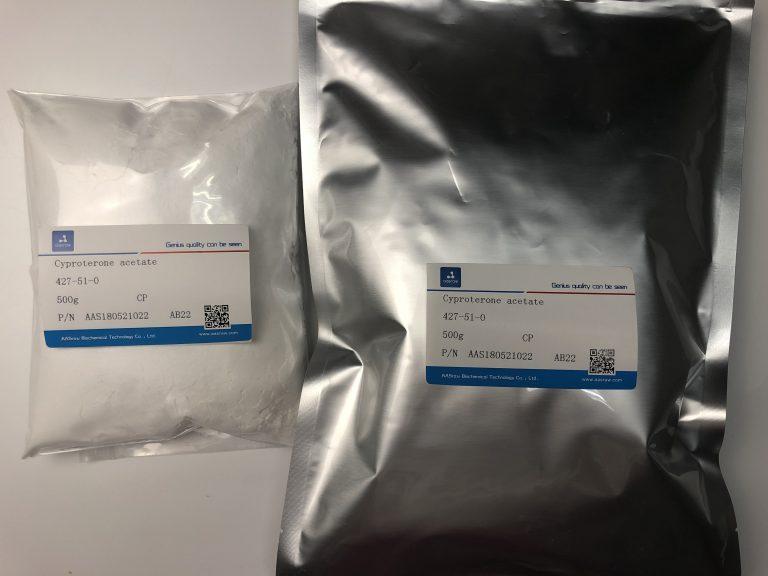 24577 ЦИПРОТЕРОНУ АЦЕТАТ - Cyproterone