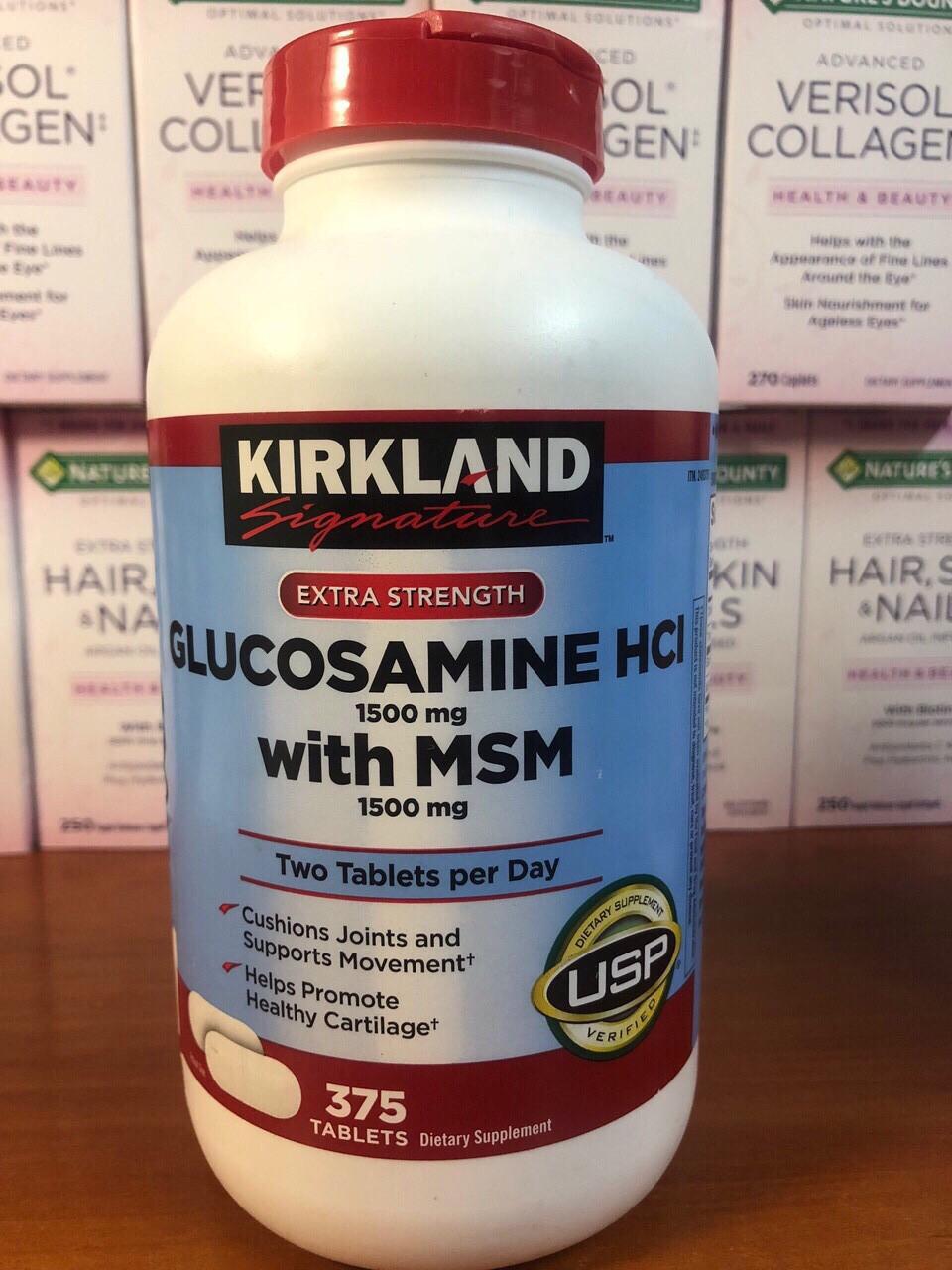 435 D-ГЛЮКОЗАМІНУ ГІДРОХЛОРИД - Glucosamine