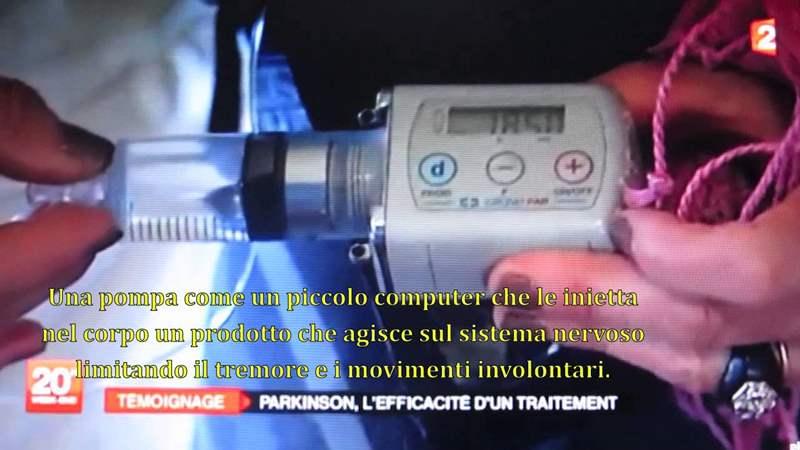 6312 ДАЦЕПТОН® - Apomorphine