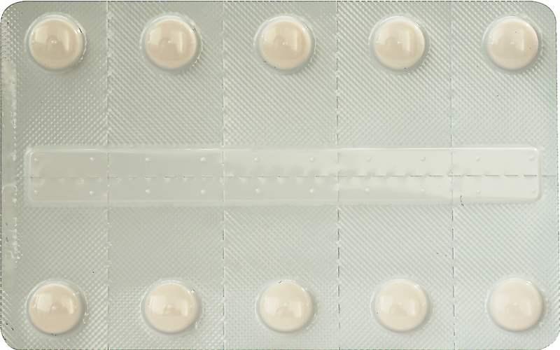 6391 ДЕКРИЗ - Eplerenone