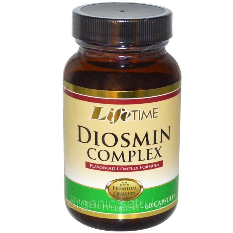 7159 ДІОСМІН - Diosmin
