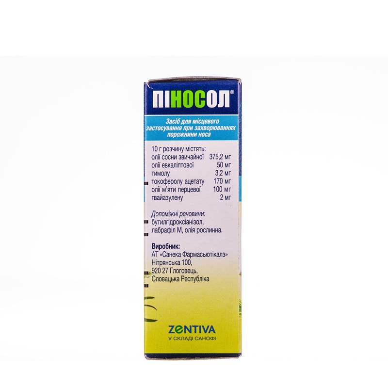 8127 ЕНЕРІОН® - Sulbutiamine