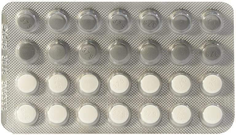 22707 ФЕМОСТОН® - Comb drug
