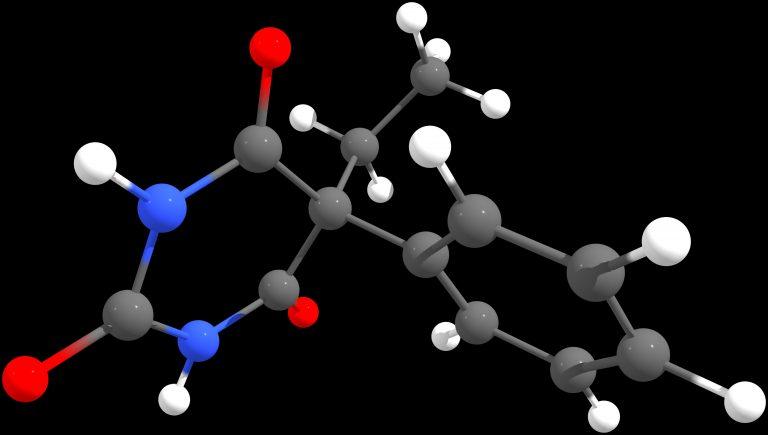 22781 ФЕНОБАРБІТАЛ - Phenobarbital