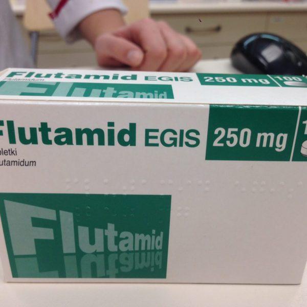 23244 ФЛУТАМІД - Flutamide