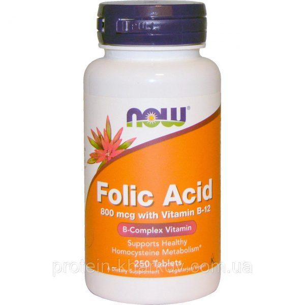 23340 ФОЛІЄВА КИСЛОТА - Folic acid