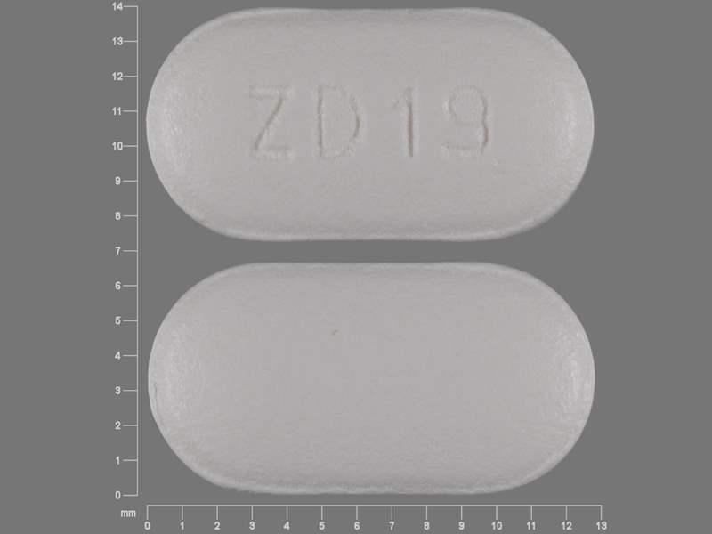 5584 ГІДРОХЛОРОТІАЗИД - Hydrochlorothiazide