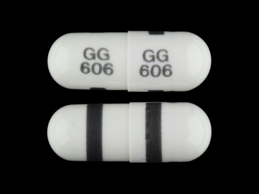 5594 ГІДРОХЛОРТІАЗИД - Hydrochlorothiazide