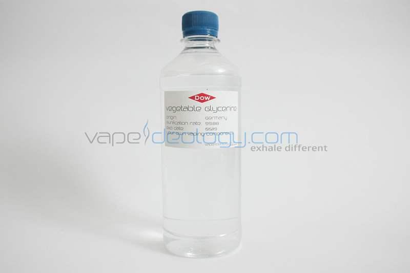 5850 ГЛІЦЕРИН - Glycerol