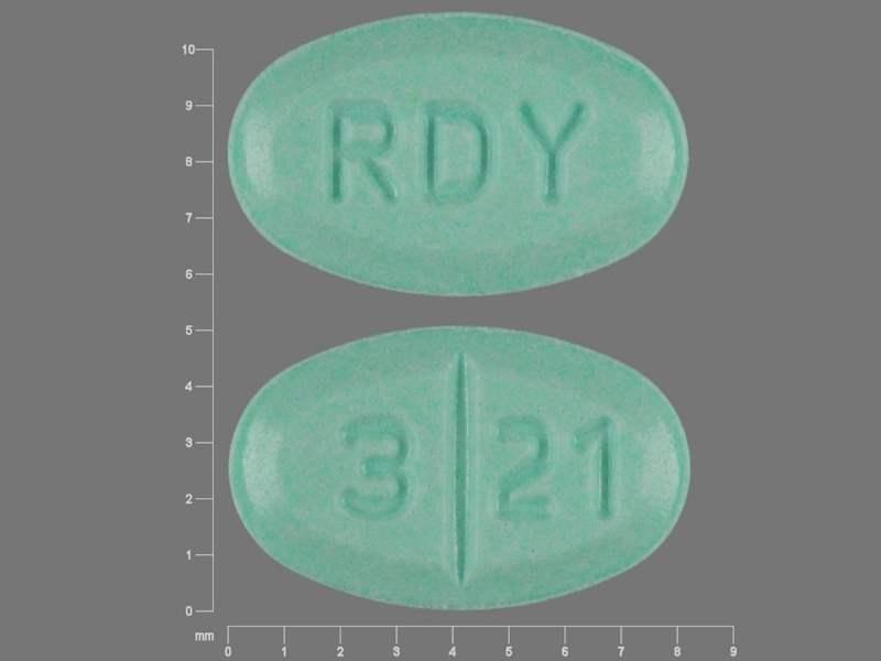 5792 ГЛІМЕПІРИД - Glimepiride
