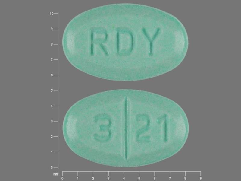 5794 ГЛІМЕПІРИД - Glimepiride
