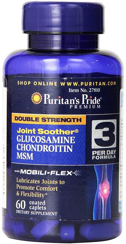 6030 ГЛЮКОЗАМІН ОРІОН - Glucosamine