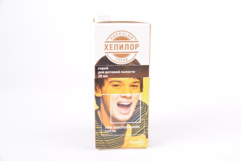 23686 ХЕПІЛОР - Comb drug