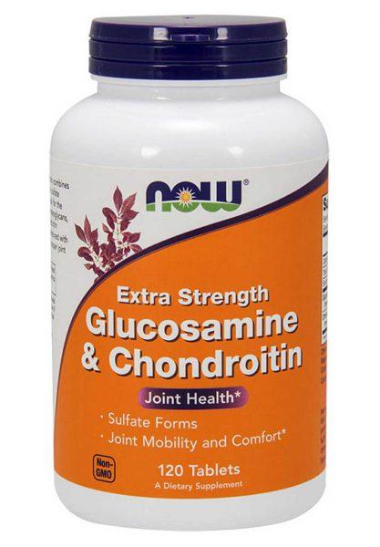 23908 ХОНДРОЇТИНУ СУЛЬФАТ НАТРІЮ - Chondroitin sulfate
