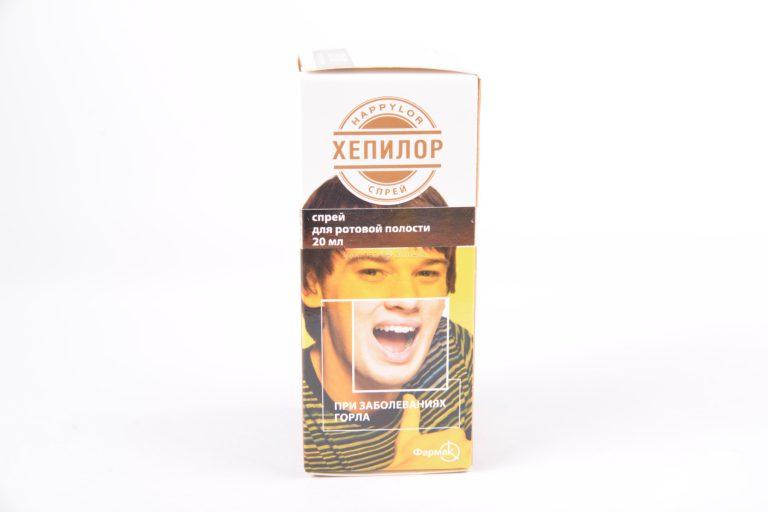 9554 ІМУДОН® - Comb drug