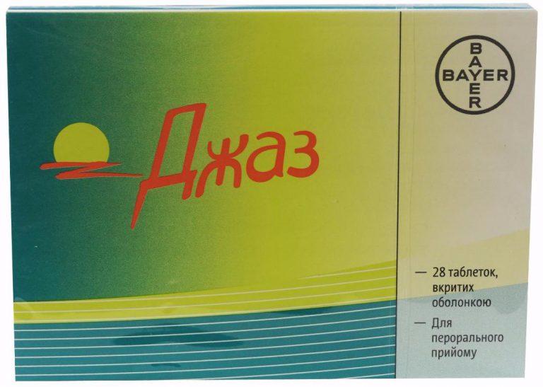 24891 ЯРИНА® ПЛЮС - Drospirenone and ethinylestradiol