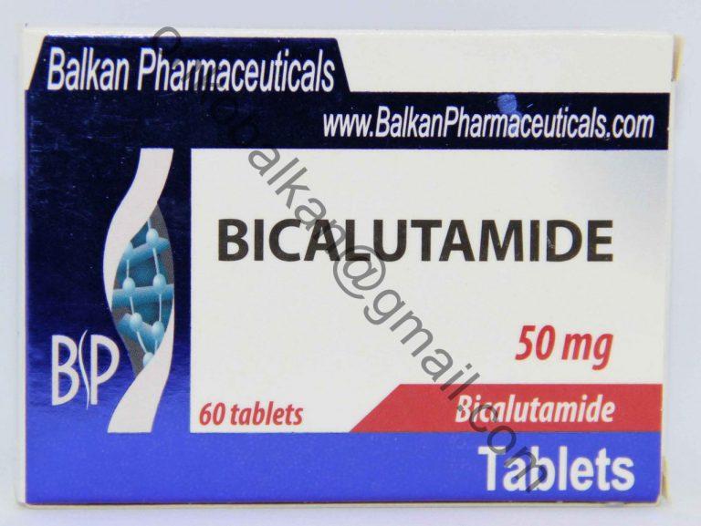 10179 КАЛУМІД - Bicalutamide