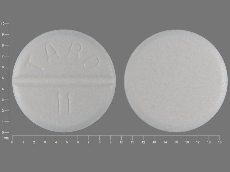 10473 КАРБАМАЗЕПІН - Carbamazepine