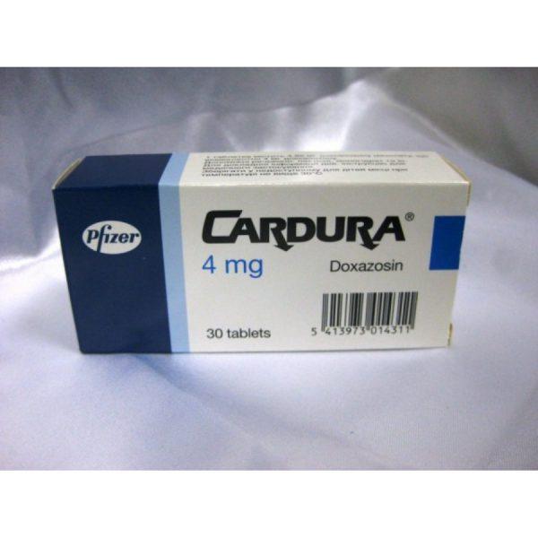 10650 КАРДУРА® - Doxazosin