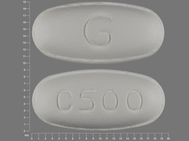 11144 КЛАРИТРОМІЦИН САНДОЗ® - Clarithromycin