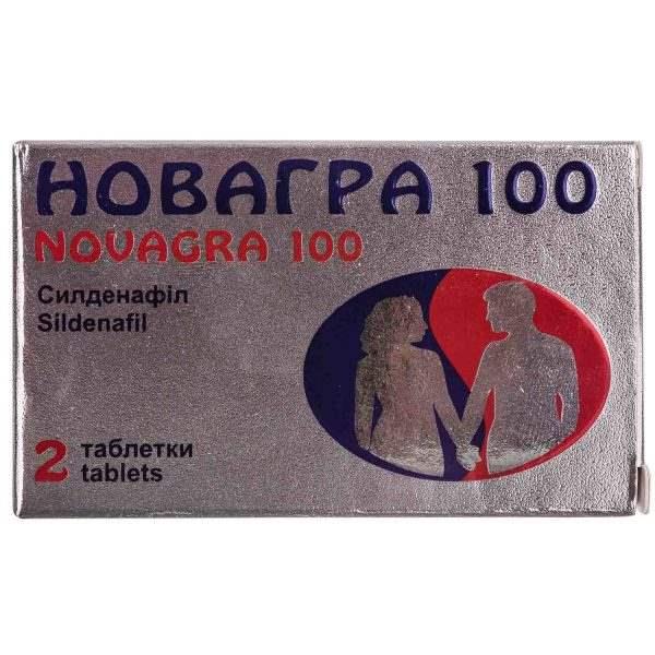 11548 КОНЕГРА ДЕЛЮКС - Sildenafil