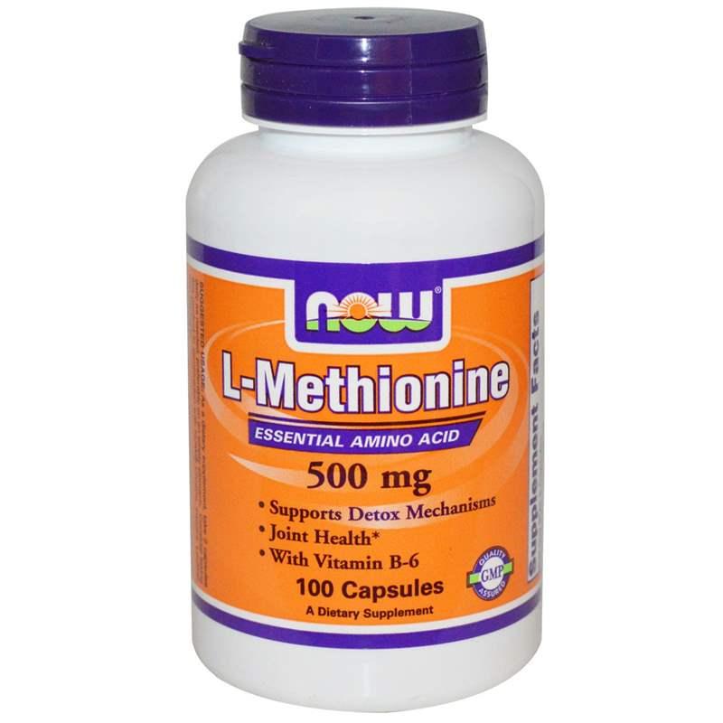 492 L-МЕТІОНІН - Methionine