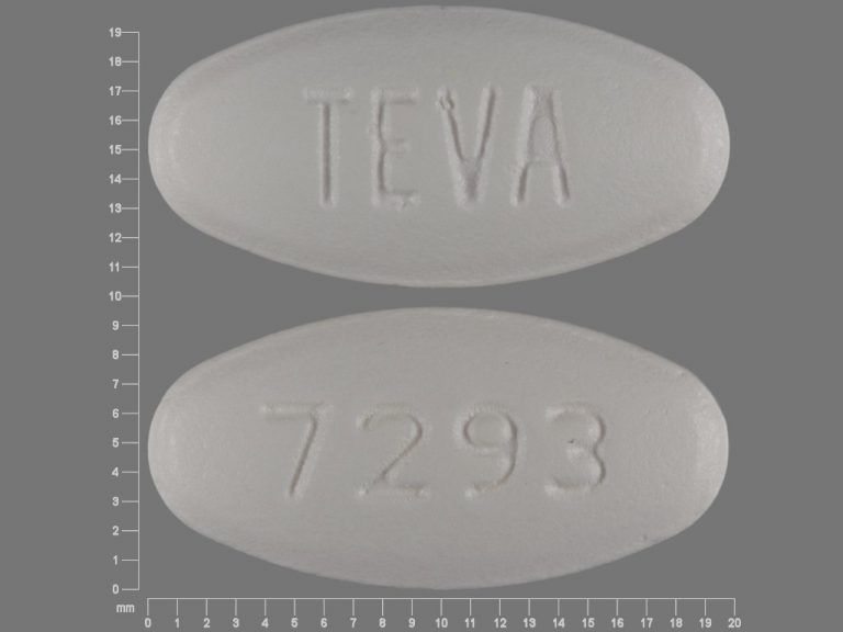 12584 ЛЕВОФЛОКСАЦИН 750 - Levofloxacin