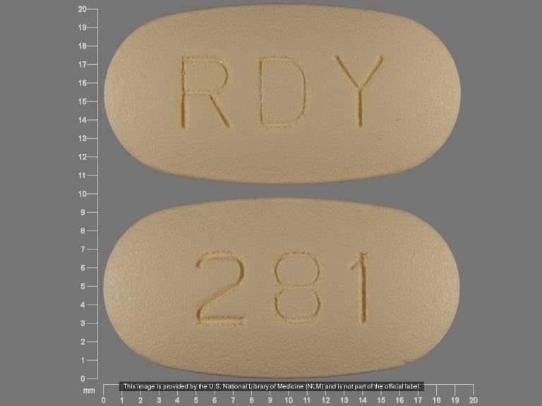 12550 ЛЕВОФЛОКСАЦИН - Levofloxacin