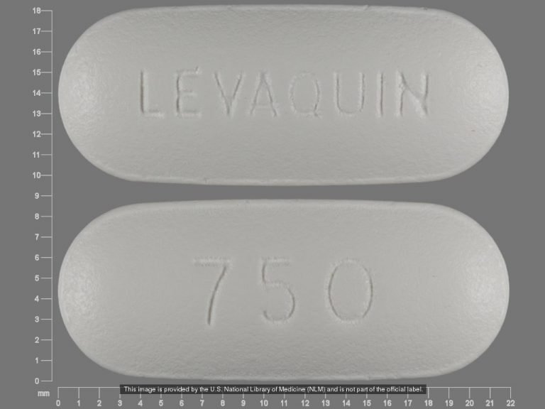 12578 ЛЕВОФЛОКСАЦИН-ТЕВА - Levofloxacin