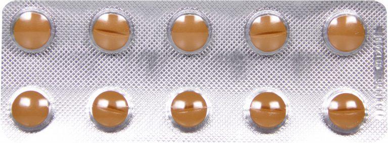 12452 ЛЕВОКОМ РЕТАРД - Levodopa and decarboxylase inhibitor