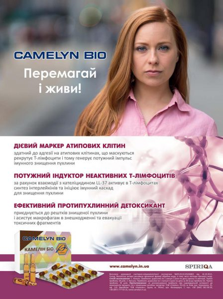 13365 ЛУВІНА - Dienogest and estrogen