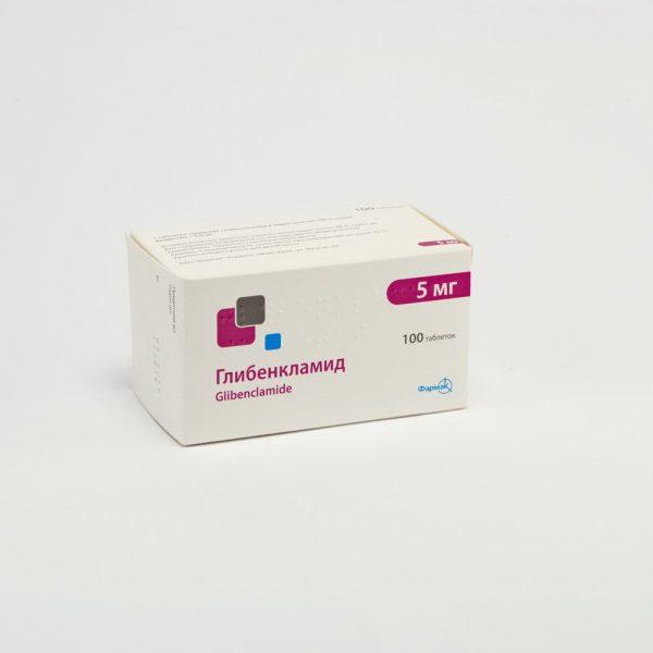 13656 МАНІНІЛ® 3,5 - Glibenclamide