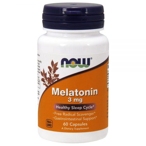 13883 МЕЛАТОНІН - Melatonin