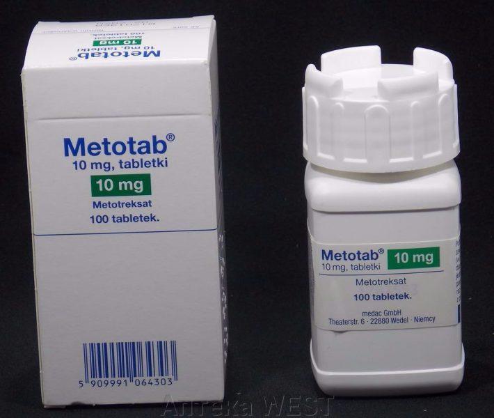 14281 МЕТОТАБ - Methotrexate