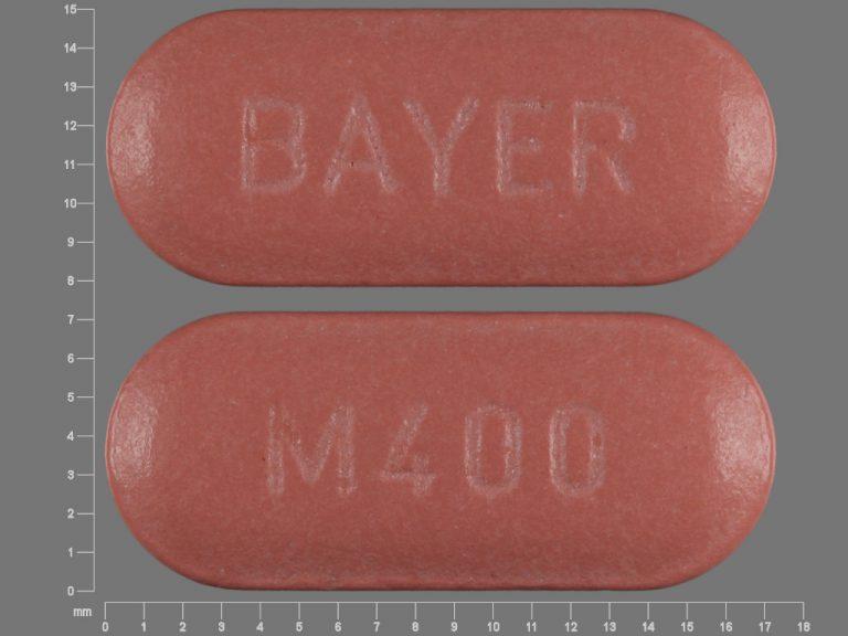 14778 МОКСИФЛОКСАЦИН - Moxifloxacin