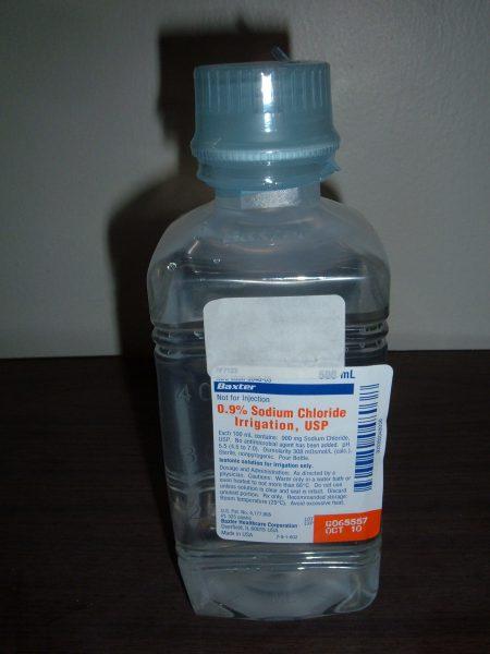 15321 НАТРІЮ ХЛОРИД - Sodium chloride