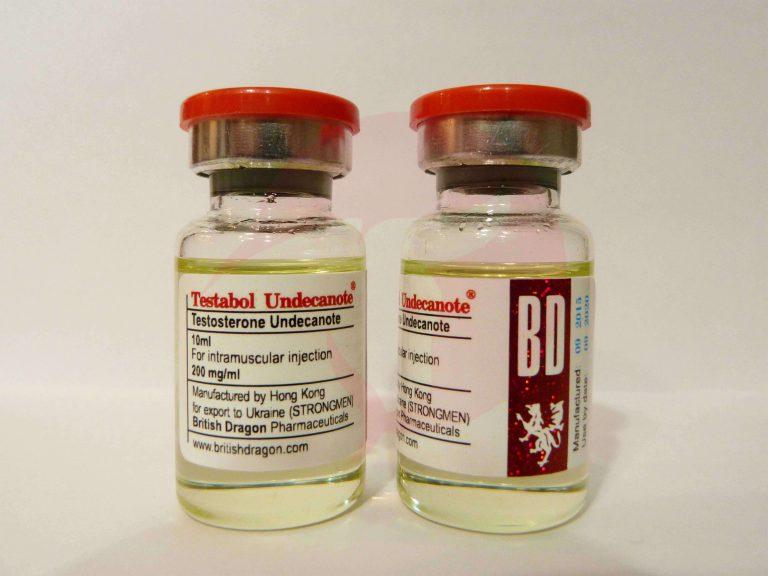 15423 НЕБІДО - Testosterone