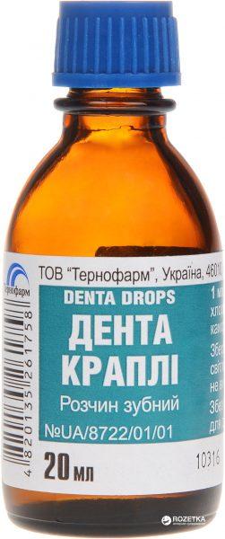 17605 ПІКОСЕН® - Comb drug