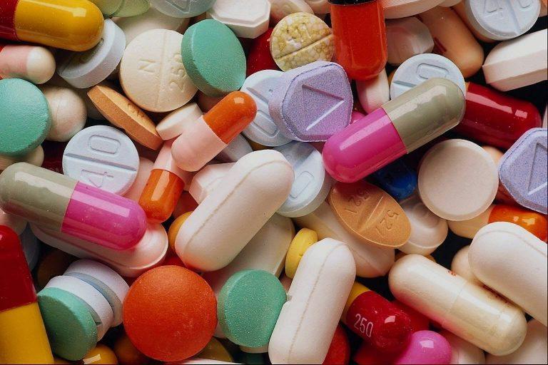 20787 СТОДАЛЬ® - Comb drug