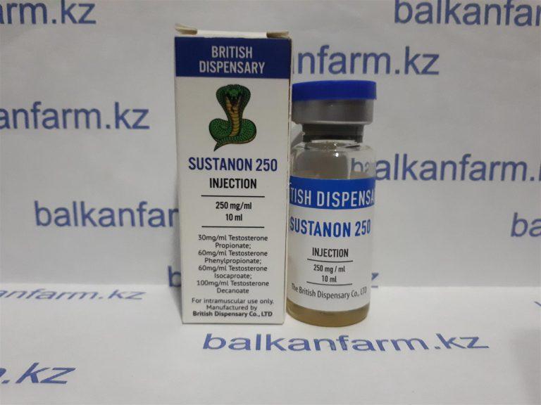 21127 СУСТАНОН®-250 - Testosterone