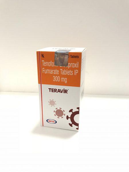 21464 ТЕНОФ - Tenofovir disoproxil