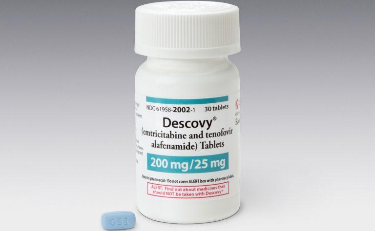21472 ТЕНОФОВІРУ ДИЗОПРОКСИЛУ ФУМАРАТ - Tenofovir disoproxil