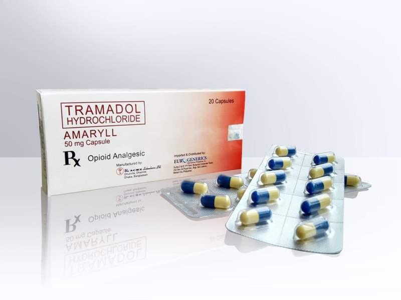 21977 ТРАМАДОЛ-ЗН - Tramadol