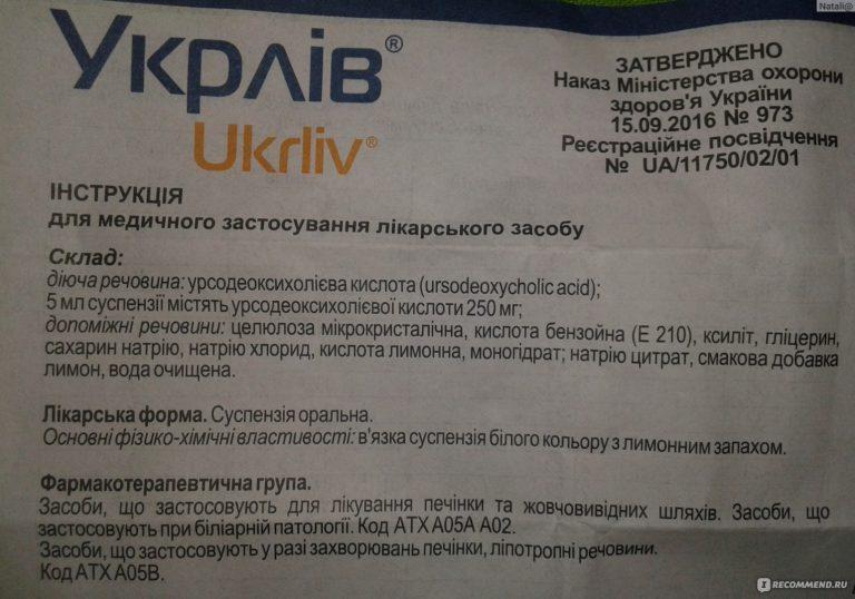 22468 УРСОДЕОКСИХОЛІЄВА КИСЛОТА - Ursodeoxycholic acid