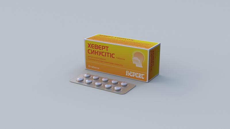 4872 ВОКАРА® - Comb drug